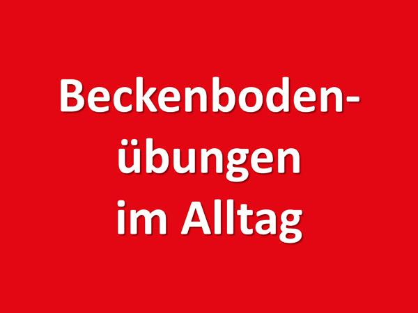 """Zum Video """"Beckenbodenübungen im Alltag"""""""